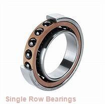 NSK 6316VVC3  Single Row Ball Bearings