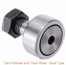 SMITH HR-3-1/4-XBC  Cam Follower and Track Roller - Stud Type