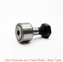 SMITH CR-2-1/2-XBEC  Cam Follower and Track Roller - Stud Type