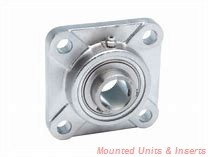 AMI UEFBL207-20CW  Mounted Units & Inserts