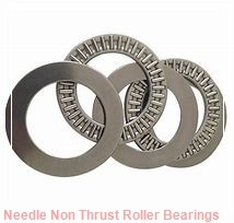 3.937 Inch | 100 Millimeter x 4.252 Inch | 108 Millimeter x 1.181 Inch | 30 Millimeter  CONSOLIDATED BEARING K-100 X 108 X 30  Needle Non Thrust Roller Bearings