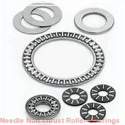 3.937 Inch | 100 Millimeter x 4.213 Inch | 107 Millimeter x 0.827 Inch | 21 Millimeter  CONSOLIDATED BEARING K-100 X 107 X 21  Needle Non Thrust Roller Bearings