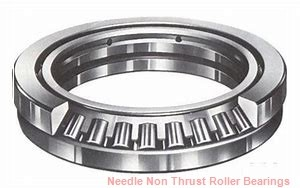 0.472 Inch   12 Millimeter x 0.709 Inch   18 Millimeter x 0.472 Inch   12 Millimeter  CONSOLIDATED BEARING K-12 X 18 X 12  Needle Non Thrust Roller Bearings