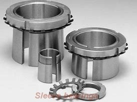 ISOSTATIC SS-1822-20  Sleeve Bearings