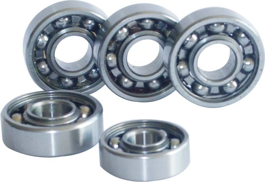 enduro ceramic ball bearing 6903 2rs