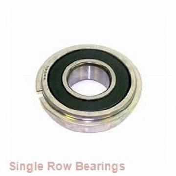 NSK 6208C3  Single Row Ball Bearings