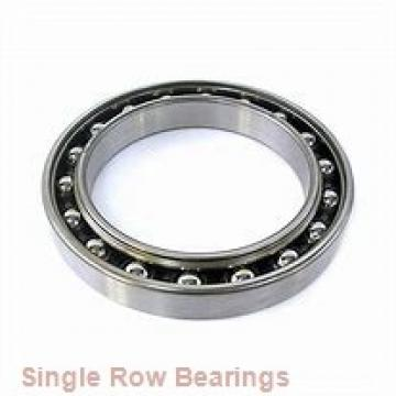 NSK 6302VVC3  Single Row Ball Bearings