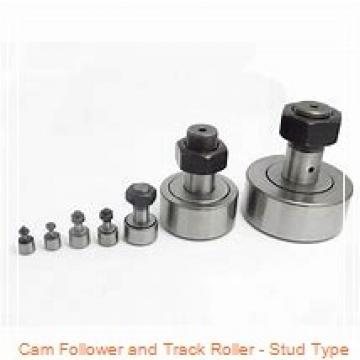 OSBORN LOAD RUNNERS PLRUE-1-1/2 Cam Follower and Track Roller - Stud Type