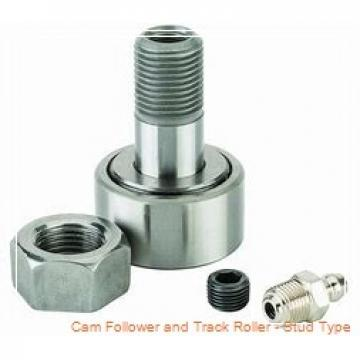 RBC BEARINGS H 80 L  Cam Follower and Track Roller - Stud Type