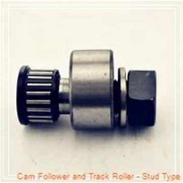 MCGILL CFE 2 1/4 S  Cam Follower and Track Roller - Stud Type