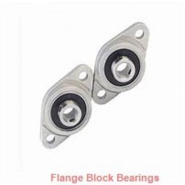 QM INDUSTRIES QVVCW22V100SET  Flange Block Bearings