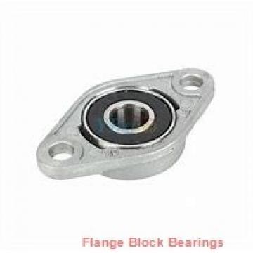 QM INDUSTRIES QVFB20V085SET  Flange Block Bearings