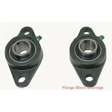 QM INDUSTRIES QVVC14V060SB  Flange Block Bearings
