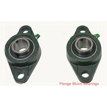 QM INDUSTRIES QVVFL19V304ST  Flange Block Bearings