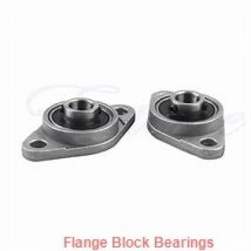 QM INDUSTRIES QAAC22A408SB  Flange Block Bearings