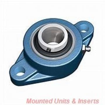 AMI UCNTPL205MZ2RFW  Mounted Units & Inserts