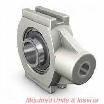 AMI UEFBL205-16MZ20RFB  Mounted Units & Inserts