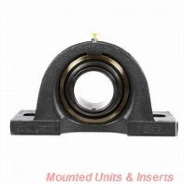 AMI UCNFL207MZ2RFCEW  Mounted Units & Inserts