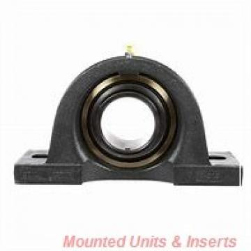 AMI UCNTPL207MZ2RFCEW  Mounted Units & Inserts