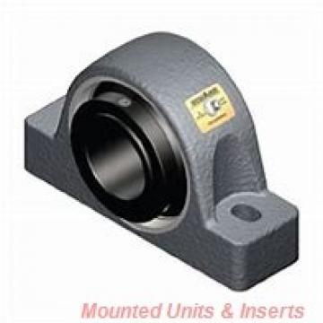 AMI UCNTPL206-19MZ2RFW  Mounted Units & Inserts