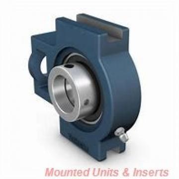 AMI UCNFL205-16MZ2RFCW  Mounted Units & Inserts