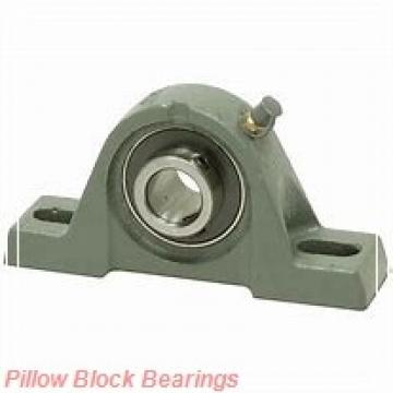 2.25 Inch   57.15 Millimeter x 3.313 Inch   84.14 Millimeter x 2.5 Inch   63.5 Millimeter  REXNORD ZA220472 Pillow Block Bearings