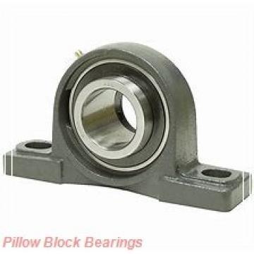 3.688 Inch | 93.675 Millimeter x 4.567 Inch | 116 Millimeter x 4.921 Inch | 125 Millimeter  QM INDUSTRIES QMSN20J311SEC  Pillow Block Bearings