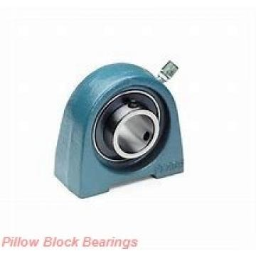 2.688 Inch | 68.275 Millimeter x 4.74 Inch | 120.396 Millimeter x 3.25 Inch | 82.55 Millimeter  QM INDUSTRIES QAAPF15A211SEC  Pillow Block Bearings