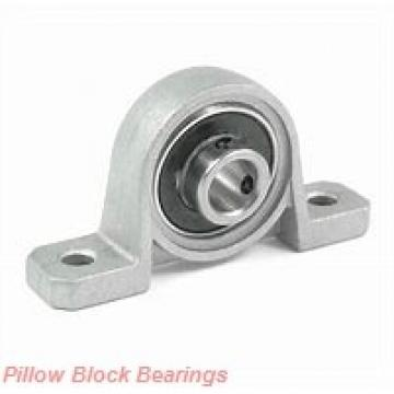 3.15 Inch | 80 Millimeter x 5.18 Inch | 131.572 Millimeter x 3.937 Inch | 100 Millimeter  QM INDUSTRIES QAAPX18A080SN  Pillow Block Bearings
