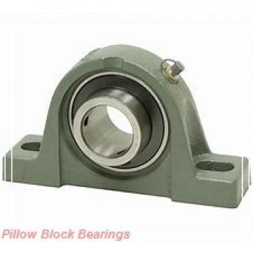 4.528 Inch | 115 Millimeter x 7.02 Inch | 178.3 Millimeter x 4.75 Inch | 120.65 Millimeter  QM INDUSTRIES QVVPF26V115SEC  Pillow Block Bearings
