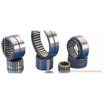 1.969 Inch | 50 Millimeter x 2.283 Inch | 58 Millimeter x 0.984 Inch | 25 Millimeter  CONSOLIDATED BEARING K-50 X 58 X 25  Needle Non Thrust Roller Bearings