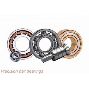 3.346 Inch | 85 Millimeter x 5.118 Inch | 130 Millimeter x 0.866 Inch | 22 Millimeter  TIMKEN 3MMV9117HXVVSULFS934  Precision Ball Bearings