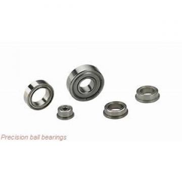 1.181 Inch | 30 Millimeter x 1.85 Inch | 47 Millimeter x 1.417 Inch | 36 Millimeter  TIMKEN 3MM9306WI QUH  Precision Ball Bearings
