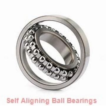 NSK 1306J  Self Aligning Ball Bearings