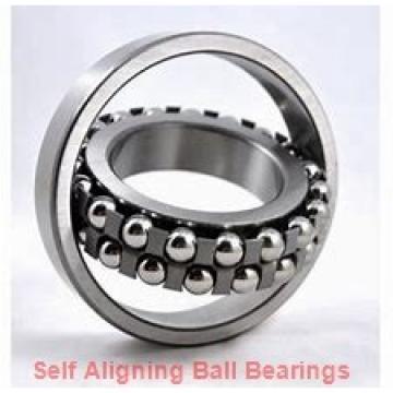 NTN 11207G15  Self Aligning Ball Bearings