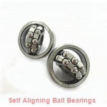 NSK 1309J  Self Aligning Ball Bearings