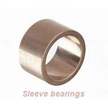 ISOSTATIC B-57-8  Sleeve Bearings