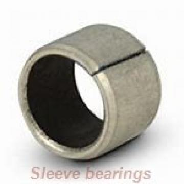 ISOSTATIC AA-807-3  Sleeve Bearings