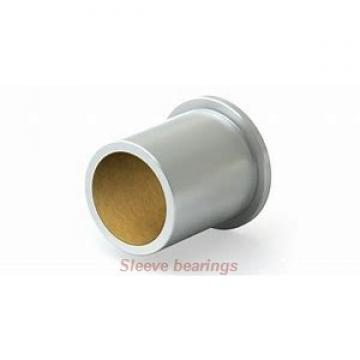 ISOSTATIC B-69-6  Sleeve Bearings