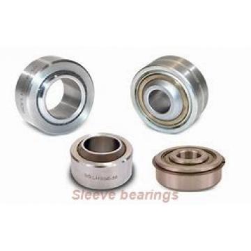 ISOSTATIC B-57-11  Sleeve Bearings