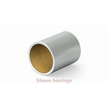 ISOSTATIC AA-1011-1  Sleeve Bearings