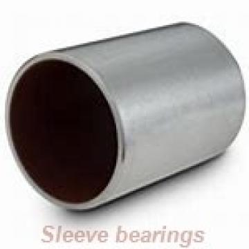 ISOSTATIC B-58-10  Sleeve Bearings