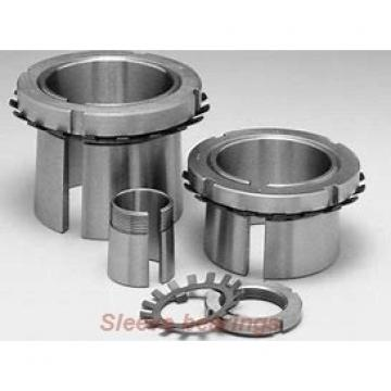 ISOSTATIC SS-1420-10  Sleeve Bearings