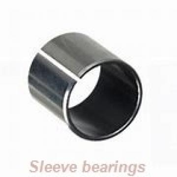 ISOSTATIC AA-811-6  Sleeve Bearings