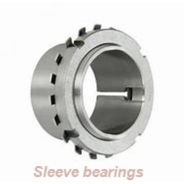 ISOSTATIC AA-724-5  Sleeve Bearings
