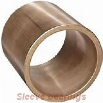 ISOSTATIC B-58-7  Sleeve Bearings