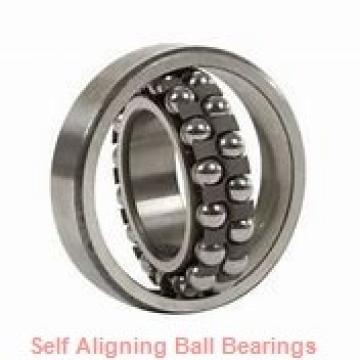 FAG 2211-K-2RSR-TVH-C3  Self Aligning Ball Bearings