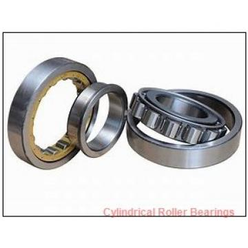 FAG NUP208-E-N-M1-C3  Cylindrical Roller Bearings