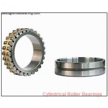 FAG NJ221-E-M1-C3  Cylindrical Roller Bearings
