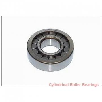 2.362 Inch | 60 Millimeter x 4.331 Inch | 110 Millimeter x 0.866 Inch | 22 Millimeter  NSK NU212ETC3  Cylindrical Roller Bearings
